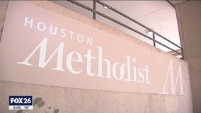"Reason for ""cautious optimism"" says Houston Methodist CEO"