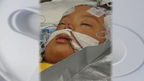 Texas father sues hospital for access to sick child during COVID-19 crisis
