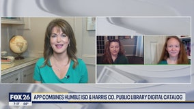 App combines Humble ISD and Harris Co. libraries digital catalogs