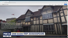 One Click Trip- Shakespeare tour