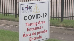 Expert believes COVID-19 testing sites must be mobile to help vulnerable communities