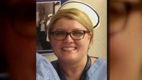 ER nurse who died from COVID-19 'cared so much about other people' says family