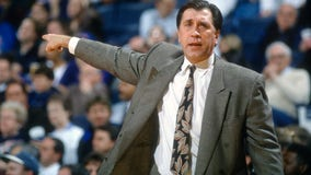 Former Rockets Coach Rudy Tomjanovich elected to Naismith Memorial Basketball Hall of Fame