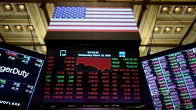 Nasdaq leads charge as more states ease lockdowns