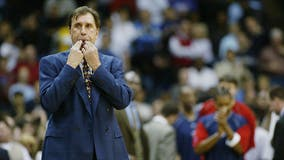 Former Rockets Coach Rudy Tomjanovich to be inducted into Naismith Memorial Basketball Hall of Fame