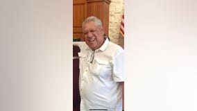 Retired Harris County sheriff's deputy dies of COVID-19