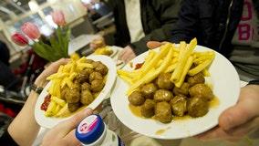 IKEA shares recipe for Swedish meatballs with customers on coronavirus lockdown