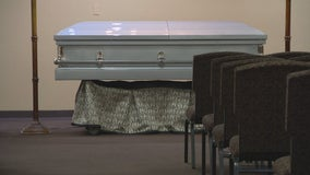 Grieving family experiences funeral home delays