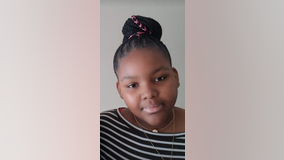 13-year-old girl reported missing in Houston