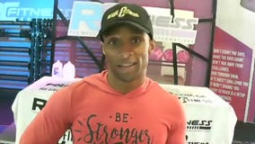 Fitness studio owner helping Houstonians with their goals amid COVID-19 crisis