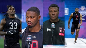 Houston area well-represented in first round of 2020 NFL Draft