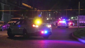 Man killed during home invasion at NW Harris County apartment