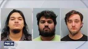 3 charged with capital murder of Katy man reported missing one year ago