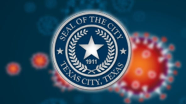 Texas City Dike to shut down from April 3 to April 6