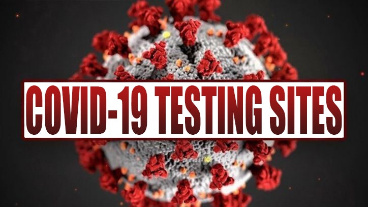 COVID-19 testing in greater Houston area: how and where ...