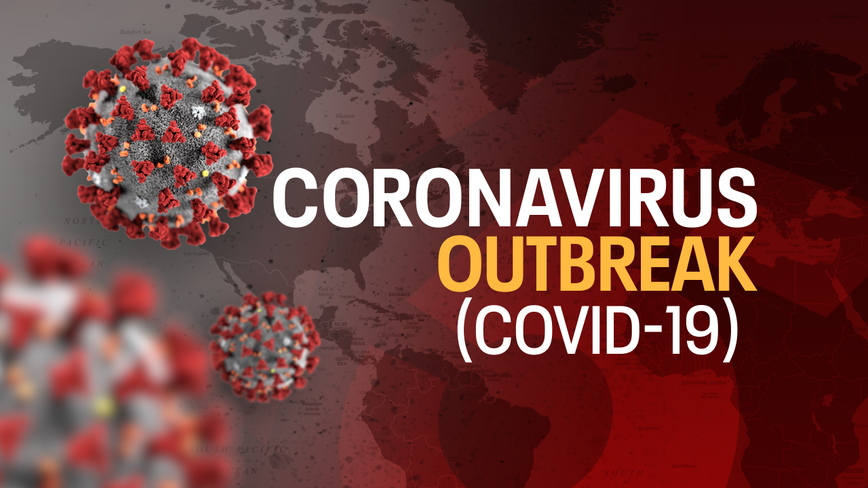 US unemployment claims hit record 6.6 million amid coronavirus outbreak
