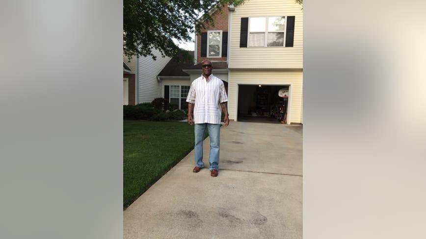 Georgia man says controversial malaria drug helped him beat COVID-19