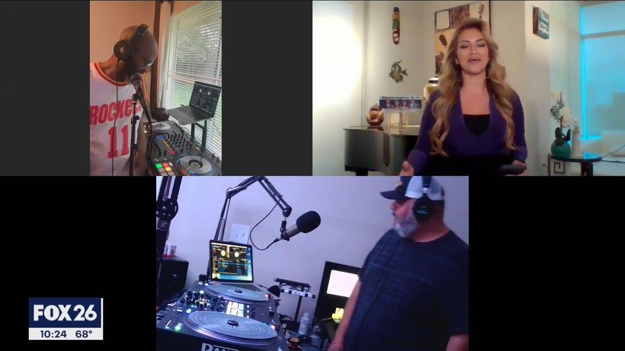 Bayou City Buzz: Live DJ Battles