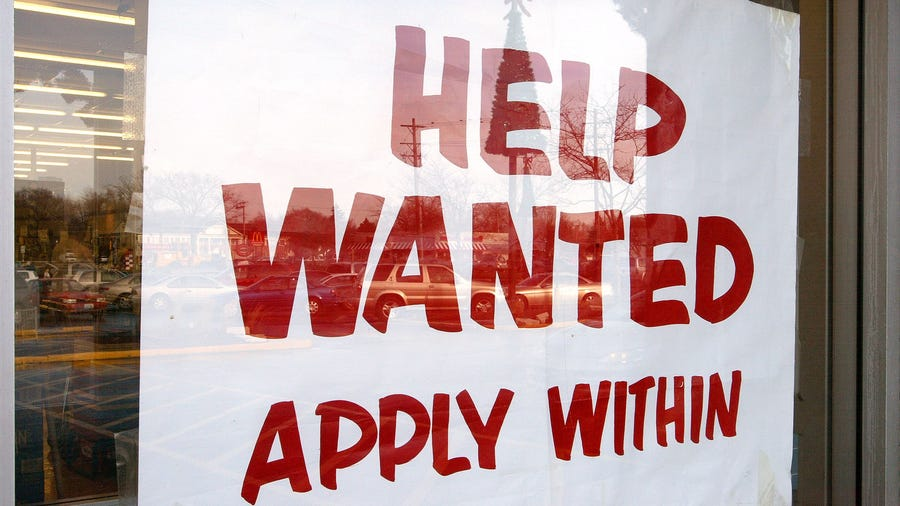 WHO'S HIRING: Thousands of Houston-area job openings