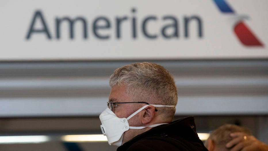 Trump Restricts Travel From Europe Over Coronavirus Fears