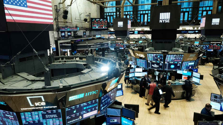 04d88a7d-NYSE Closes Trading Floor, Moves To Fully Electronic Trading Amid Coronavirus Pandemic