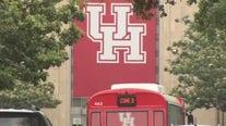 Baylor University cancels game against University of Houston