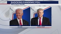 Poll shows Biden leading Trump in Texas, What's Your Point?