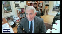 Fauci criticizes reopening plans, Bright testifies country isn't prepared - What's Your Point?