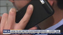 How to get better customer service every time