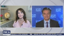 Dr. Oz talks about personal risk assessment