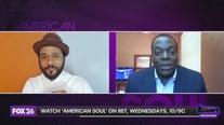 Exclusive: Houston's Jason Dirden returns for season two of  'American Soul'