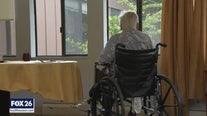 Limited visitation allowed at nursing, long-term care facilities