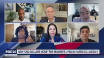 New Harris Co. fund includes money for illegal residents- What's Your Point?