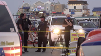 Police investigating shooting at Galveston's Seawall