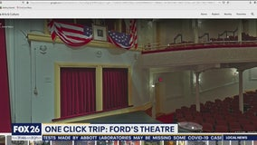 One Click Trip - Ford Theater