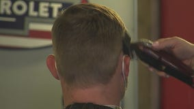Texas barbershops, salons open for first time in weeks