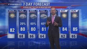 Meteorologist John Dawson FOX 26 News has YOUR GULF COAST WEATHER AUTHORITY 7-Day Facebook Forecast
