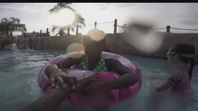 Houston moms band together to prevent summer drownings
