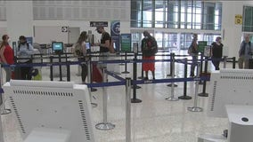 Texas travel restrictions lifted, TSA updates security procedures