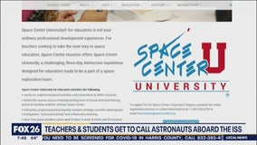 One Click Trip - Space Center Houston helps teachers