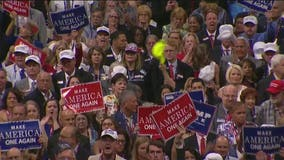 Local Republican delegates support Trump demand to hold GOP convention