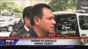 Harris County Deputy Sandeep Dhaliwal shot and killed