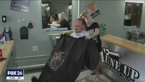 Magnolia salon in rebellion as Gov. Abbott lifts restrictions on hairstylists