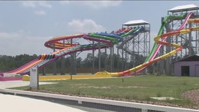 Houston-area water park reopens before Texas offers guidelines