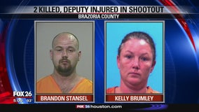 2 killed in in Brazoria County shootout