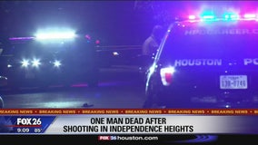 One man dead after shooting in Independence Heights