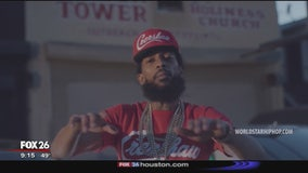 No suspect in shooting death of rapper, activist Nipsey Hussle