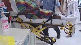 REPORT: 22 Texas hospitals sue patients for unpaid bills