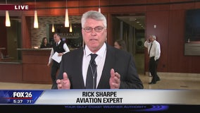 Aviation expert answers questions on Boeing 737 Max 8