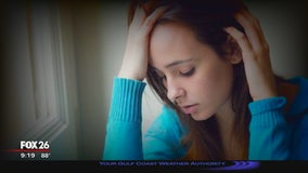 Dark Secrets: Millions of adults across the country suffer with depressive episodes